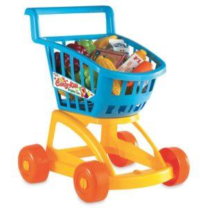 Market Trolley - Full Dede