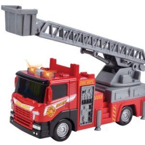 Motor Max Fire truck