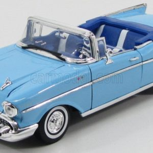 Motor Max Timeless Classics 1957 Chevy Bel Air