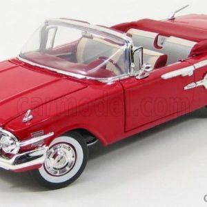 Motor Max Timeless Classics 1960 Chevy Impala