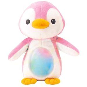 Penguin Light up Pink Winfun