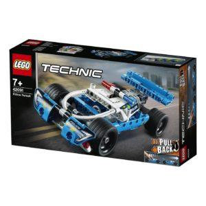 Police Pursuit 42091 LEGO
