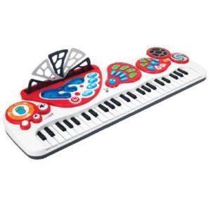Power House Electronic Keyboard Winfun