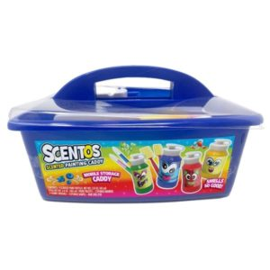 Scented Painting Caddy 18 Piece