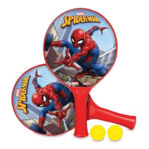 Spiderman Racket Set Dede
