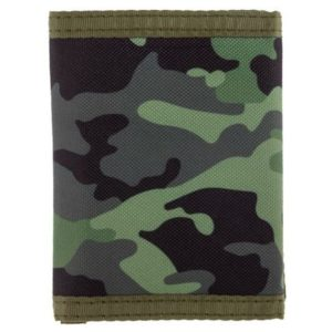 Stephen Joseph Army Wallet