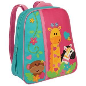 Stephen Joseph Backpack Animals