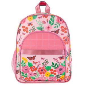 Stephen Joseph Backpack Butterflies