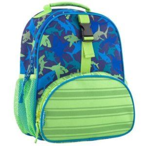 Stephen Joseph Backpack Dino