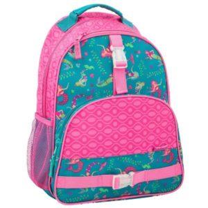 Stephen Joseph Classic Backpack Mermaid