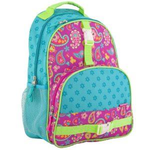 Stephen Joseph Classic Backpack Pattern