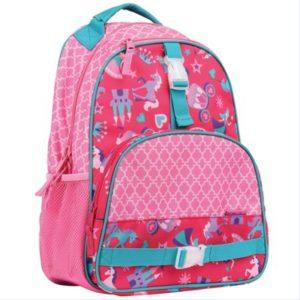 Stephen Joseph Classic Backpack Princess