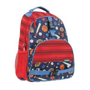 Stephen Joseph Classic Backpack Sports