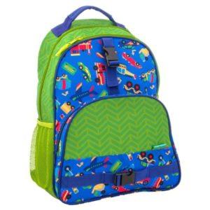 Stephen Joseph Classic Backpack Transportation