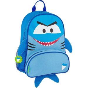 Stephen Joseph Sidekick Backpack Shark