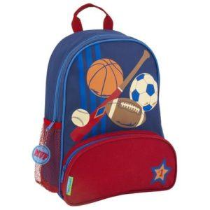 Stephen Joseph Sidekick Backpack Sports