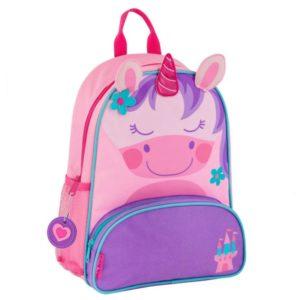 Stephen Joseph Sidekick Backpack Unicorn