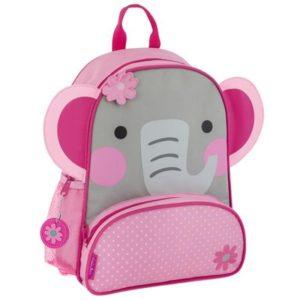 Stephen Joseph Sidekick Backpacks Elephant