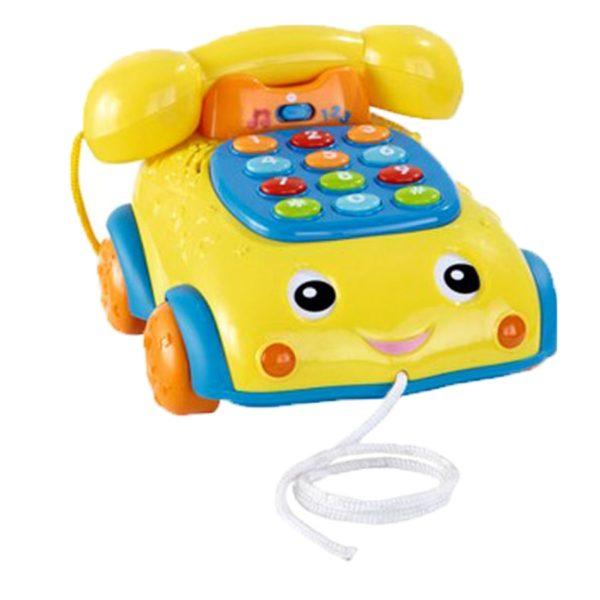 Talk'n Pull Phone Winfun
