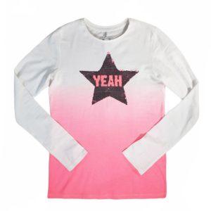 Yeah girl long sleeve t-shirt idexe