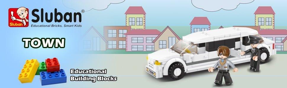 sluban building blocks