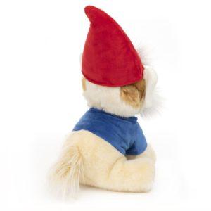 Gund Boo Garden Gnome In Plush Doll