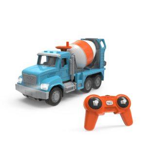 Driven Micro Cement Truck