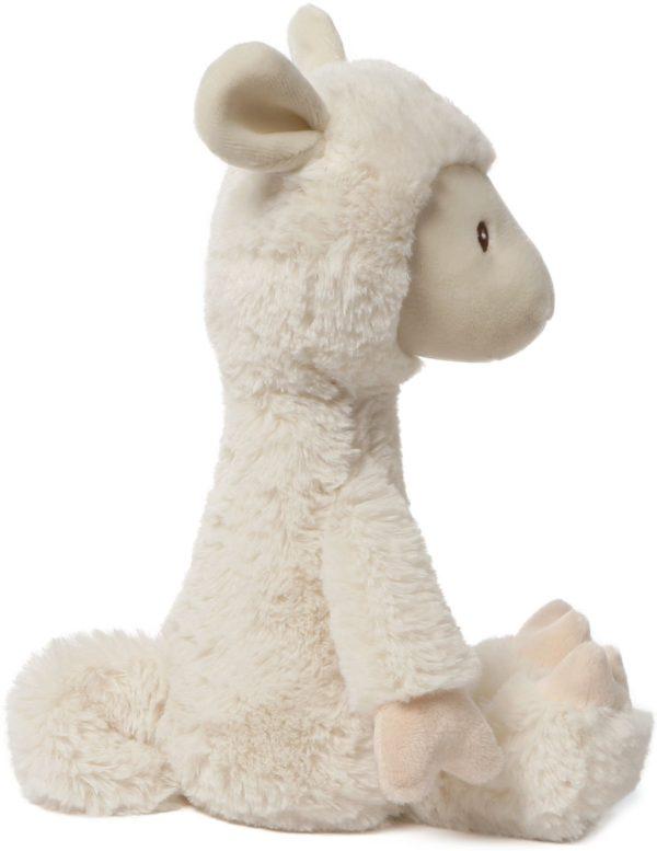 Gund Baby Llama mascot