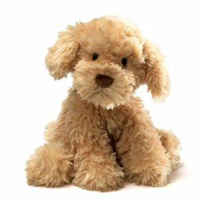 Gund Nayla Cockapoo Dog Plush