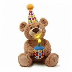 Gund Plush Teddy Bear Stuffed Animal Toy