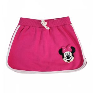 Maga Minnie Mouse Skirt Fushia