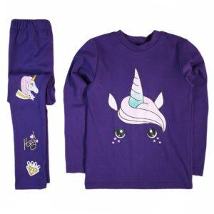 Noon Unicorn Thermal Purple