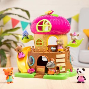 Acorn Treehouse