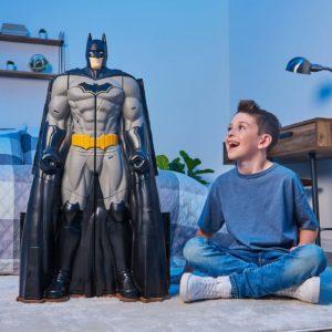 Batman Bat-Tech Batcave